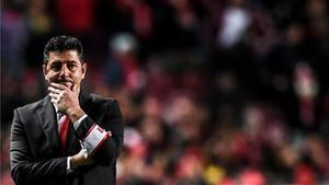 Rui Vitoria es el candidato número 1 al banquillo del Flamengo