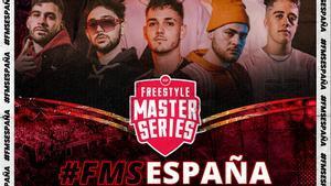 La jornada 8 de FMS España
