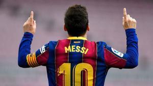 El peor club del mundo hace esta increíble oferta a Messi