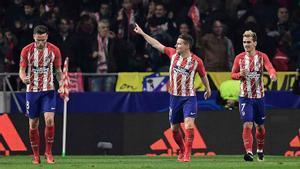 LACHAMPIONS | Atlético de Madrid - Roma (2-0)
