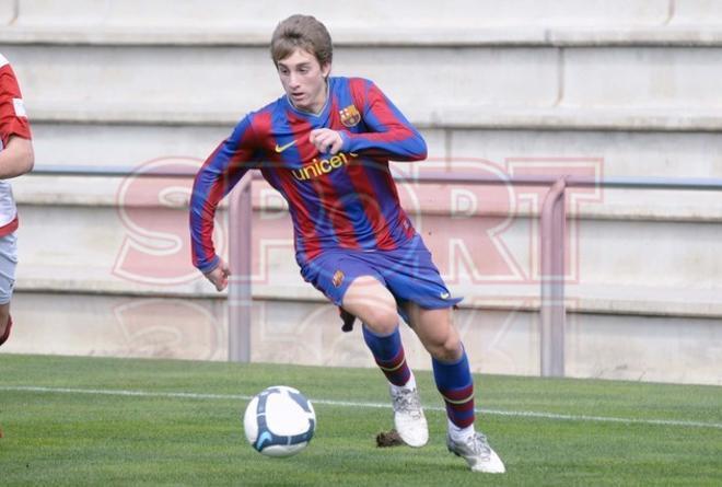 5.Gerard Deulofeu 2009-10