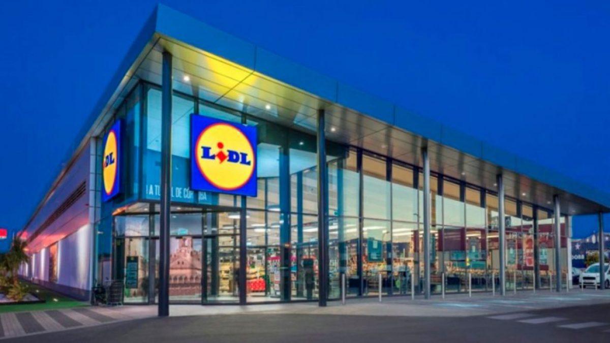 El producto estrella que ha retirado LIDL