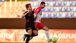 LHospitalet se clasificó tras un empate a 0 ante el Sant Andreu