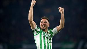El VAR se rinde a Joaquín: era imposible no validar su increíble gol olímpico