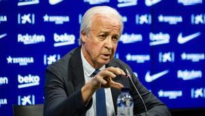 Carles Tusquets matizó sus palabras del pasado jueves