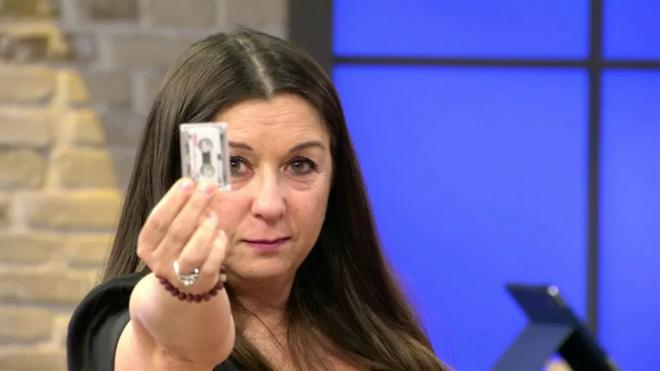 El momentazo que ha protagonizado Cristina Cárdenas en Viva la vida