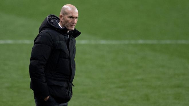Zidane confirma el regreso de Valverde, Marcelo y Rodrygo