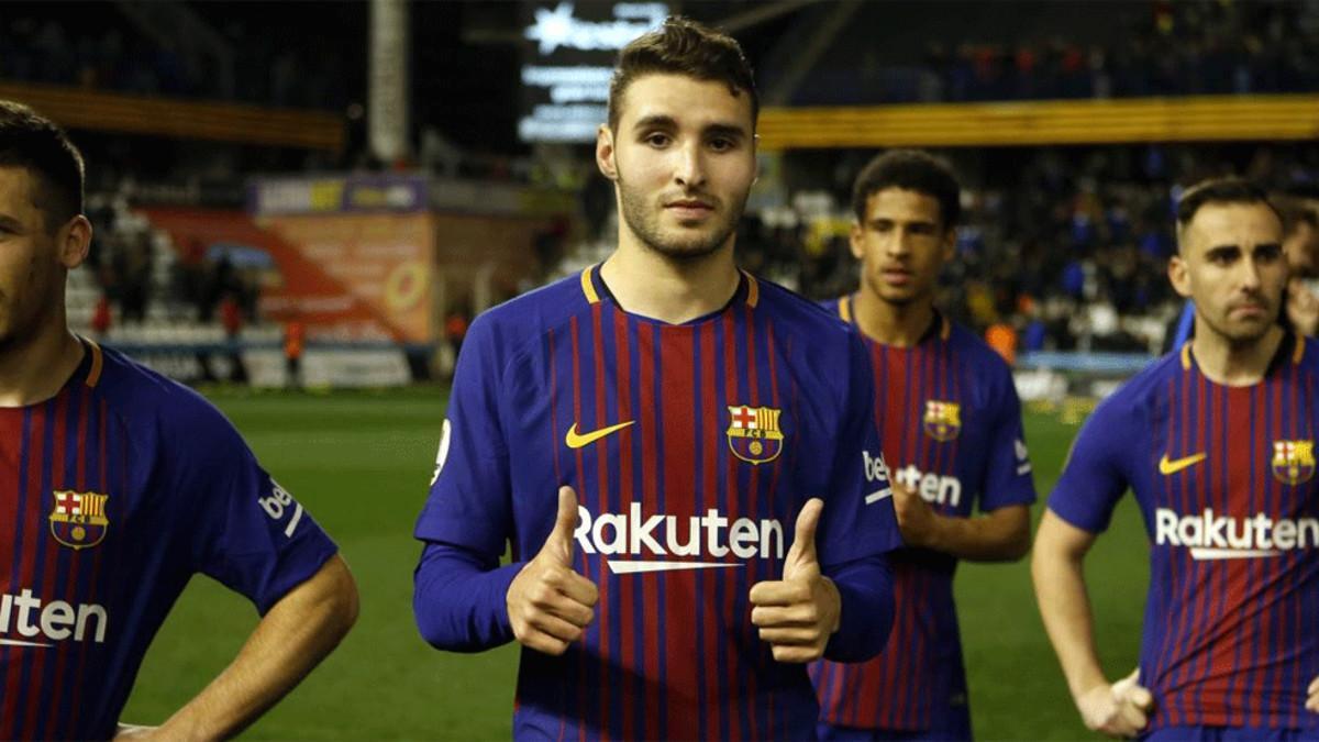 Abel Ruiz anotó uno de los penaltis decisivos