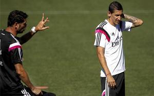 El Barça ha ofrecido 60 millones por Di María