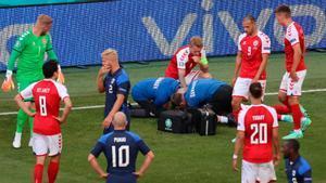 Denmark Finland Eriksen