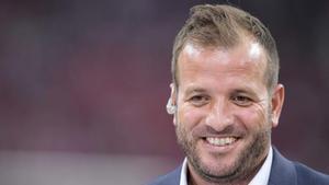 Rafael Van der Vaart vuelve a atacar: Aparte de Raphinha, el Ledds es un equipo banal