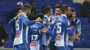 LALIGA | Espanyol, 1 - Getafe, 0
