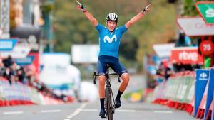 Marc Soler estará en la Tirreno Adriático