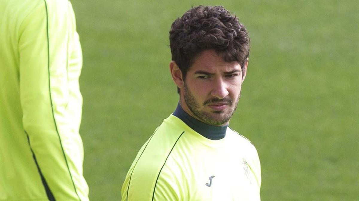 Pato podría abandonar la disciplina del Villarreal.