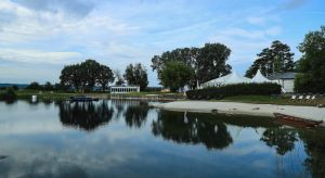 Vuelve el golf en Europa, concretamente en el Diamond Country Club, en Viena