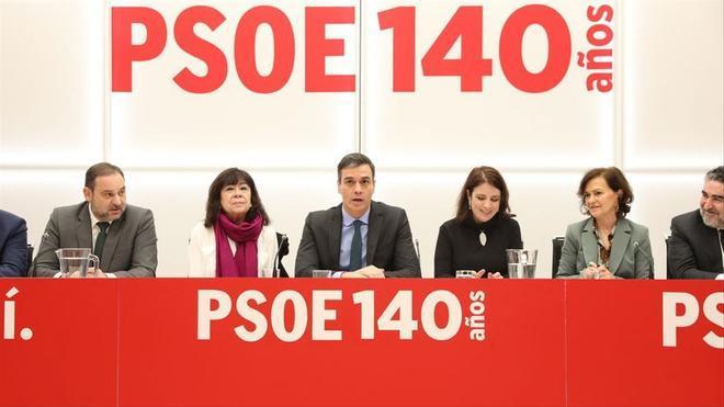 CIS: El PSOE amplía la ventaja con el PP tras la remodelación del Gobierno