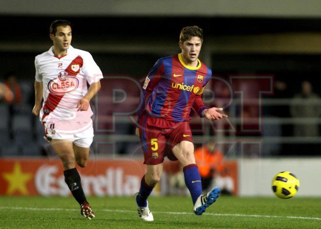 10. Andreu Fontàs 2010-11