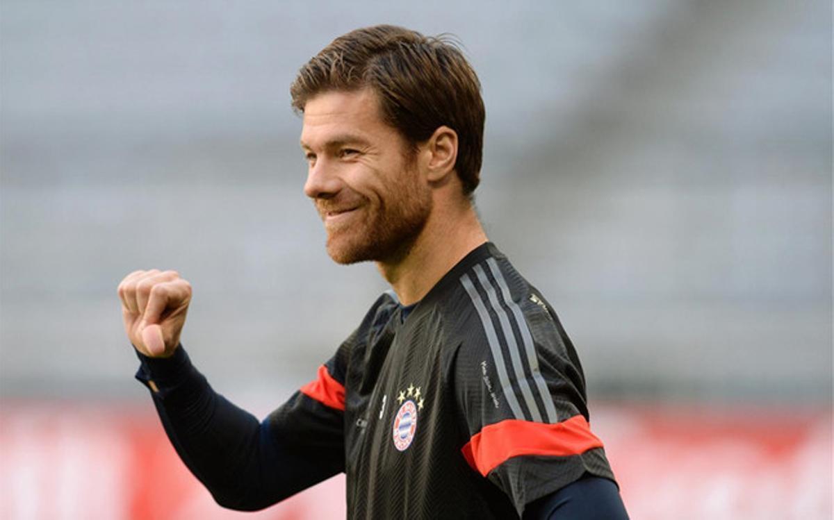 El tolosarra se ha adaptado perfectamente al Bayern