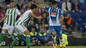 LALIGA | Espanyol - Betis (1-0)