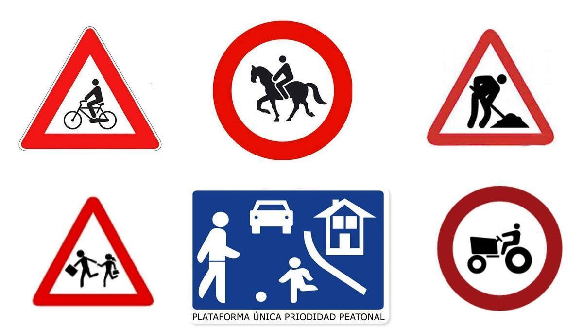 La señal de tráfico a la que no debes hacer caso en Palencia