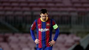 Messi disfrutaría más en la Premier según Zabaleta