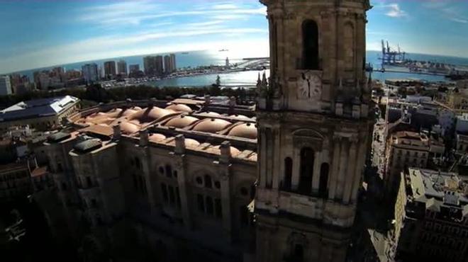La magia de la Copa llega a Málaga