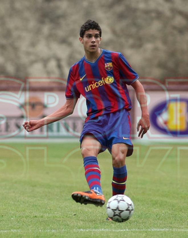 13. Marc Bartra