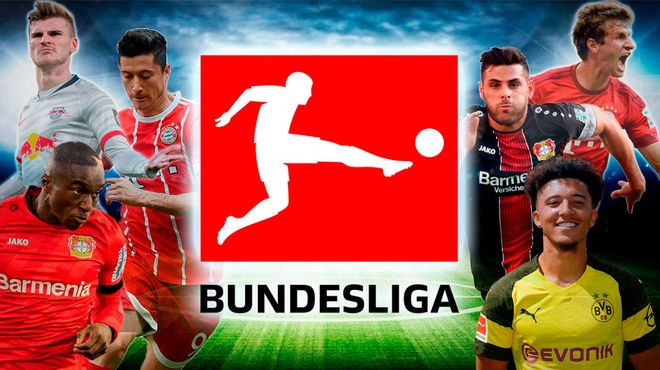 La Bundesliga, la primera liga en reactivarse