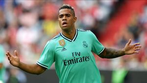 Mariano sigue sin irse del Madrid