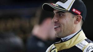 Maldonado deja la Fórmula 1