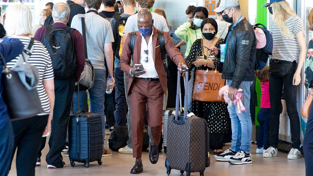 """عائلة أنسو فاتي تسافر إلى لشبونة و والده يؤكد """"إنه متحمس للغاية"""" 1"""
