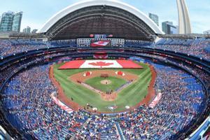 Canadá negó el permisó para que Blue Jays disputen sus juegos como local en Toronto