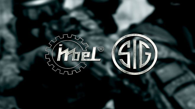 Las empresas Imbel y Sig Sauer se unen para fabricar en Brasil