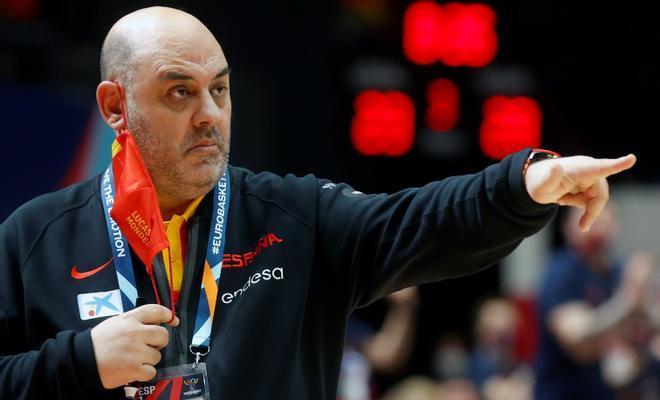 Mondelo cree que el equipo llega preparado a los Juegos