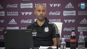 Javier Masherano