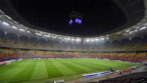 La UEFA decide cancelar los dos Europeos sub 19