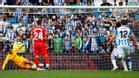 El resumen del empate en el encuentro entre la Real Sociedad y el Sevilla