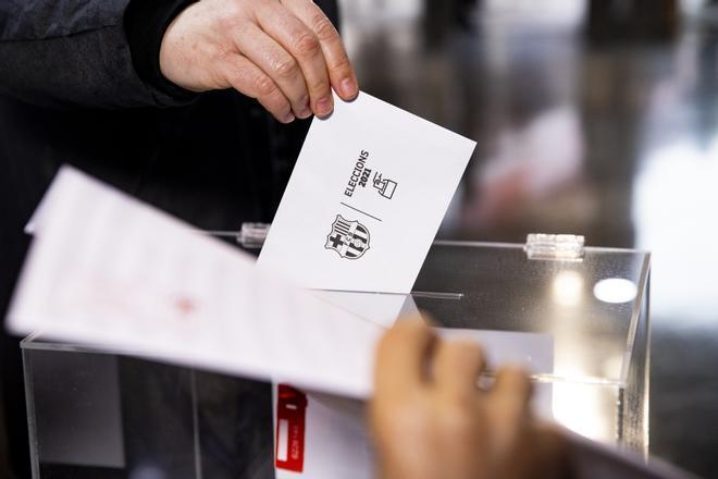 Las elecciones en el FC Barcelona, una fecha muy esperada