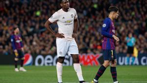 Se abre la opción del Barça para Paul Pogba