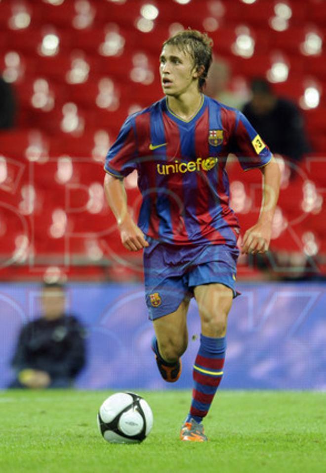 18. Marc Muniesa