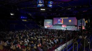 Asamblea FC Barcelona