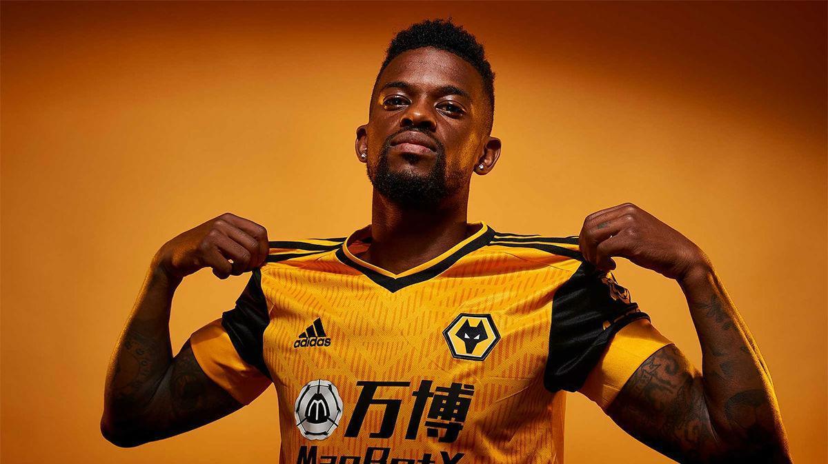 Así ha anunciado el Wolverhampton el fichaje de Semedo