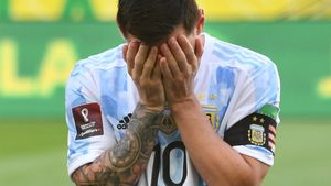 Así vivieron los jugadores el bochorno que se produjo en el Brasil-Argentina