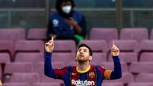 Zambrotta sobre Messi: Creo que se quedará en el Barcelona