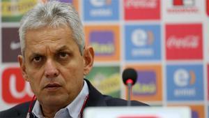 Reinaldo avisa que le ha dado un toque de atención a Arturo Vidal