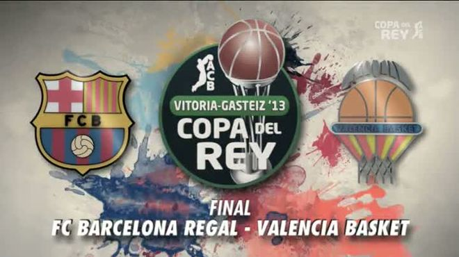 Este fue el resumen de la final de la Copa del Rey ACB