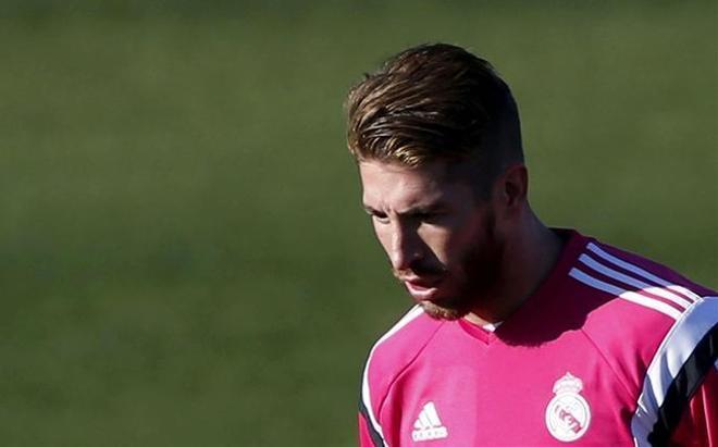 La renovación de Sergio Ramos está estancada