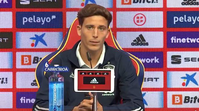 Pau Torres es la apuesta del Madrid para sustituir a Ramos