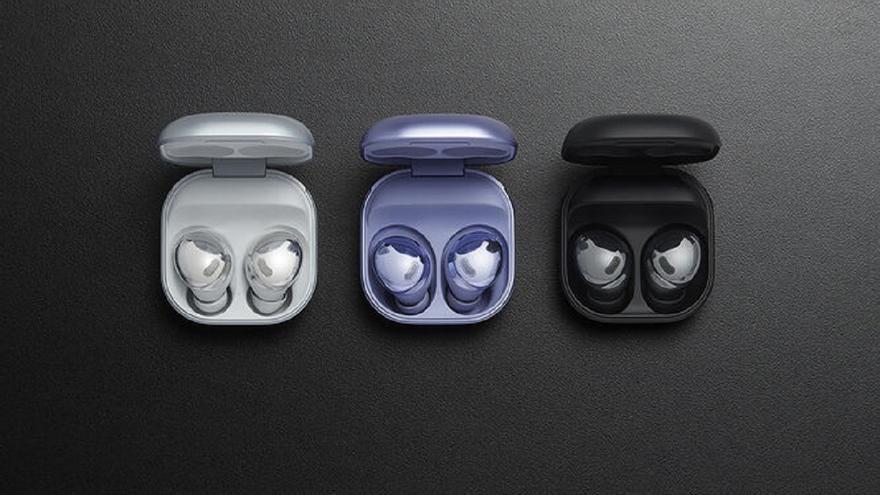 Samsung presenta sus nuevos auriculares Buds Pro