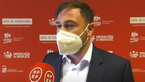 José Botella: El Barça B es de las mejores canteras del mundo